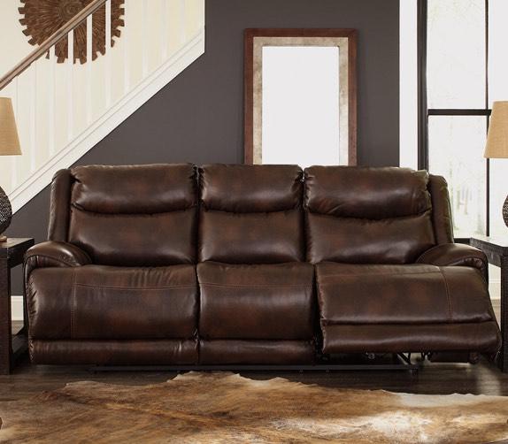 Whiteville Reclining Sofa